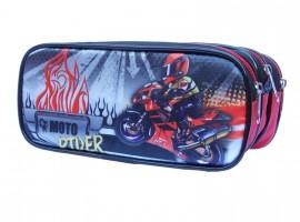 Moto Rider - Triplo